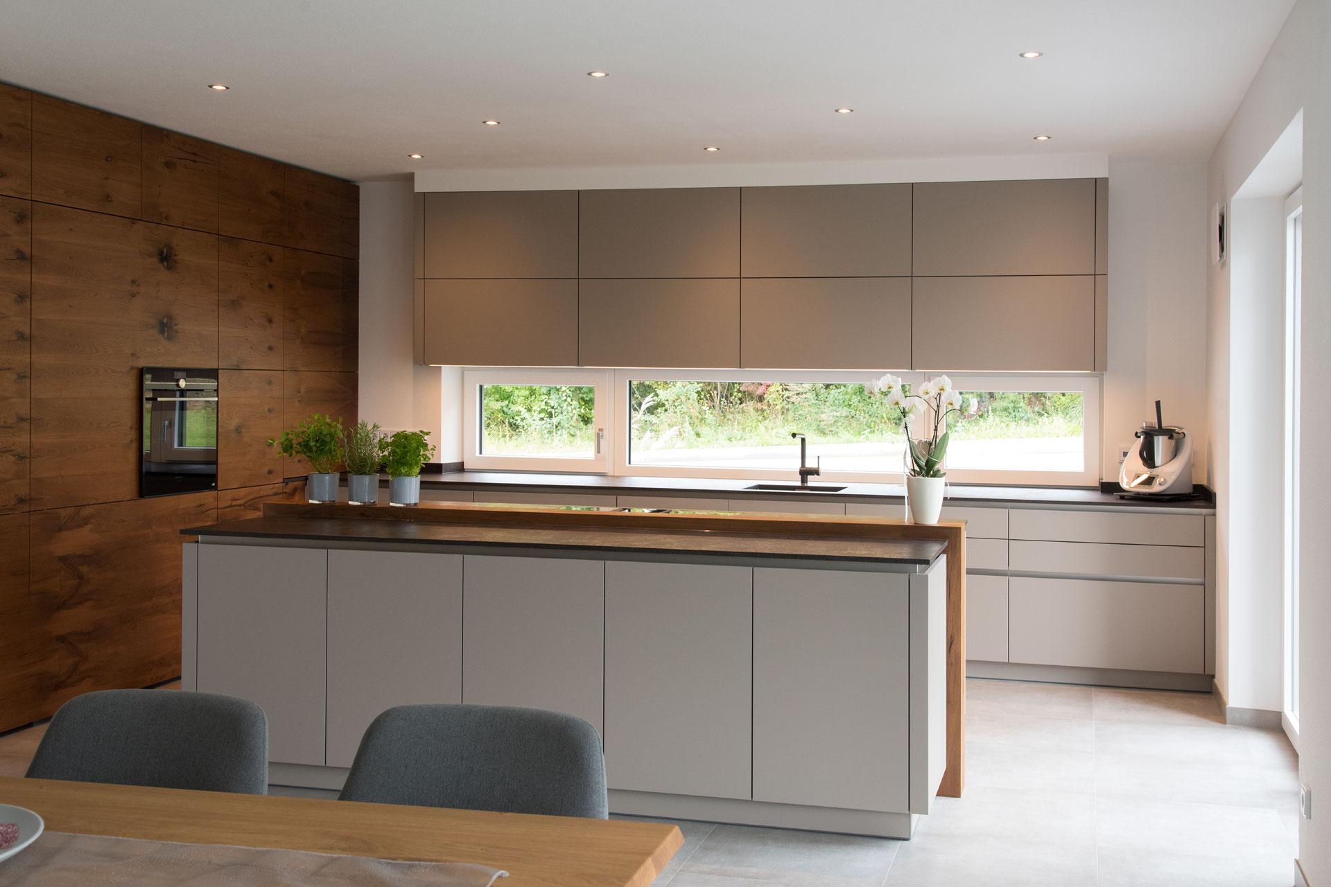 Aiglsbach - Küche Küchenplaner Küchenausstellung Küchenstudio