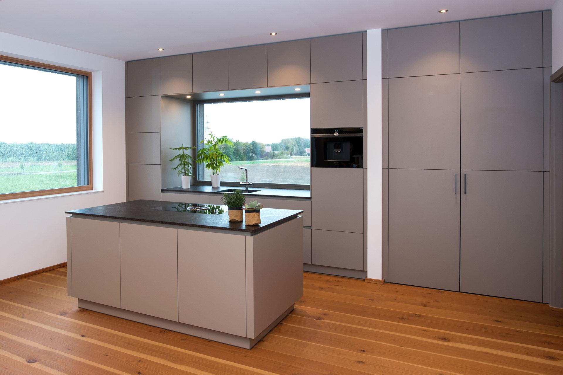 Langenpreising - Küche Küchenplaner Küchenausstellung Küchenstudio